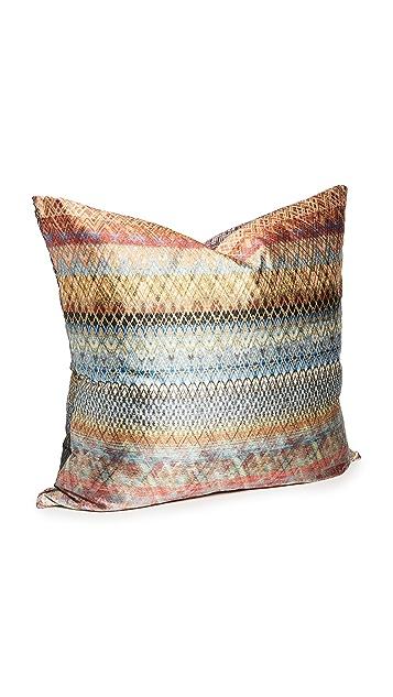 Missoni Home Alberta Reversible Cushion