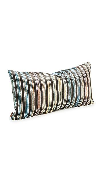 Missoni Home Albany Lumbar Cushion