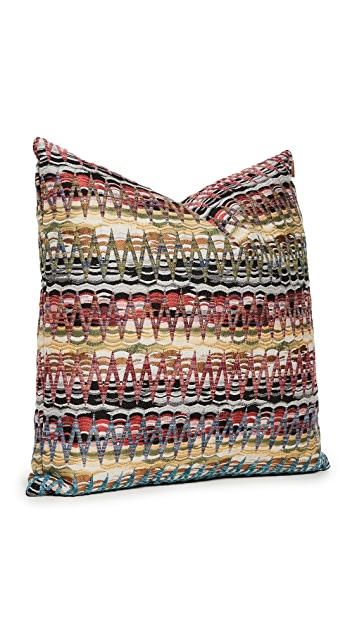 Missoni Home Yalata Cushion