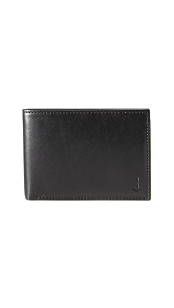 Miansai Billfold Wallet