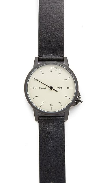 Miansai M24 Watch