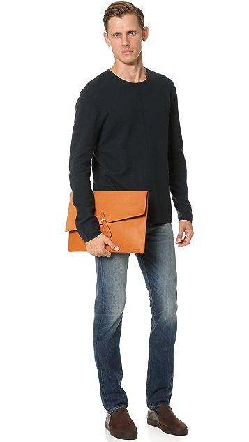 Miansai Leather Portfolio