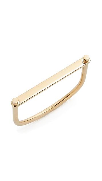 Miansai Tension Cuff bracelet