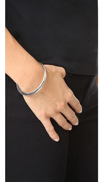 Miansai Arduin Cuff Bracelet