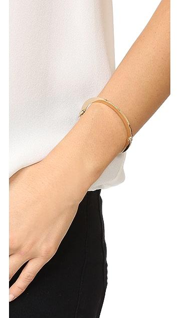 Miansai Washer Cuff Bracelet