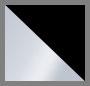 Silver/Asphalt