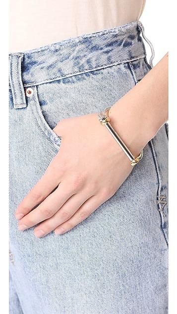 Miansai Screw Cuff Bracelet