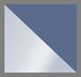 Silver/Slate