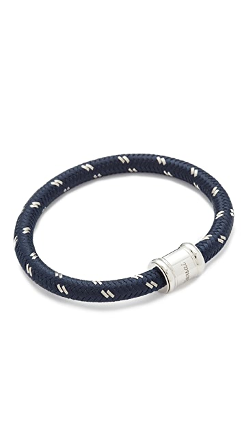Miansai Single Casing Rope Bracelet