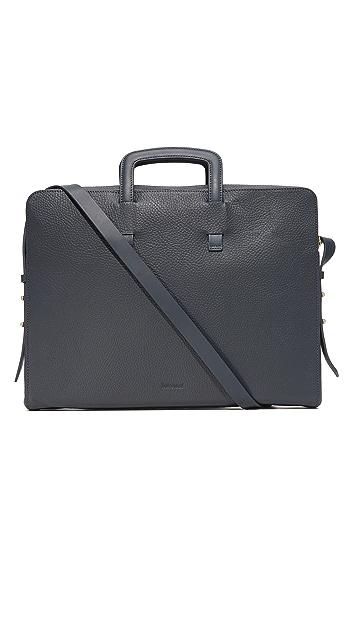 Miansai Slim Briefcase