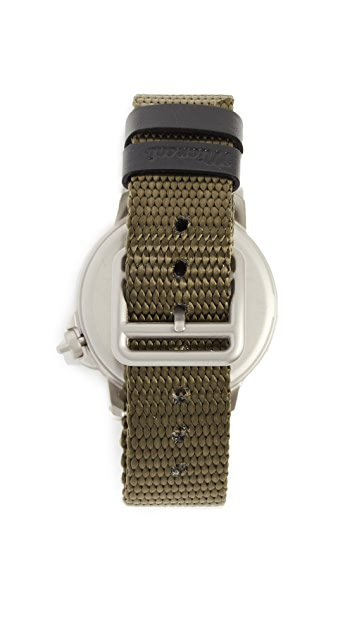 Miansai M24 II Nylon Strap Watch