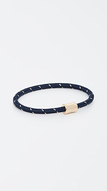 Miansai Mini Single Bracelet