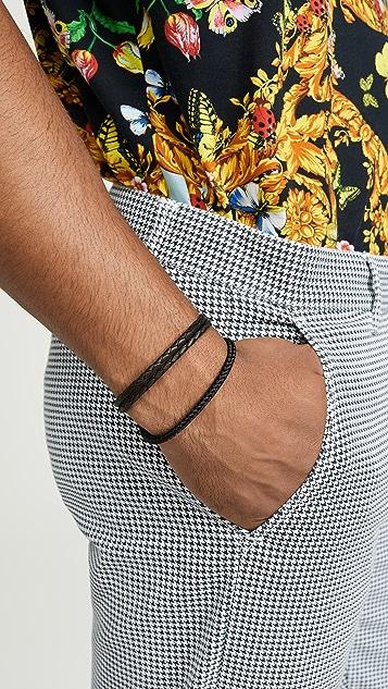 Miansai Crew Rope Bracelet