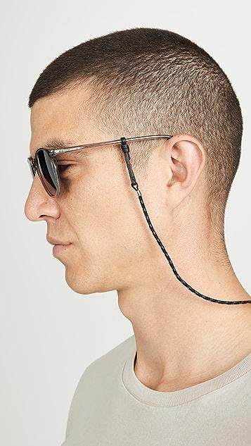 Miansai Nexus Nylon Sunglasses Cord