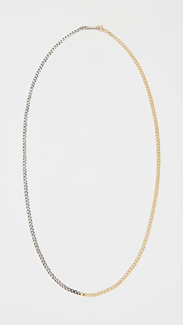 Miansai 3mm Chain