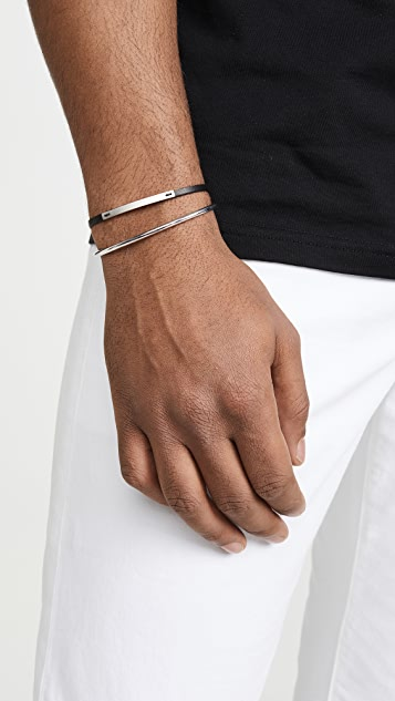 Miansai Nexus ID Bracelet
