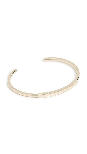 Miansai ID Cuff Bracelet