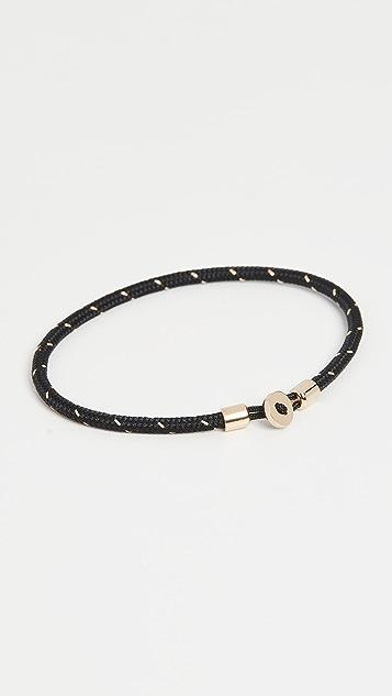 Miansai Nexus Rope Bracelet