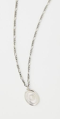 Miansai - Velocity Pendant Necklace