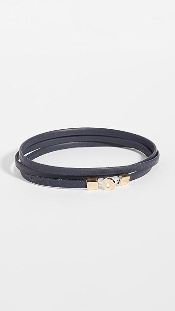 Miansai Nexus Wrap Bracelet