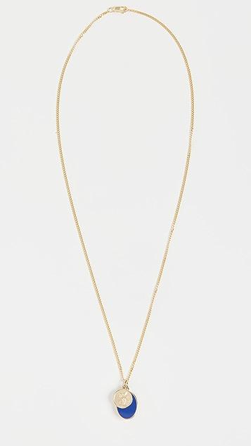 Miansai Heritage Pendant Necklace
