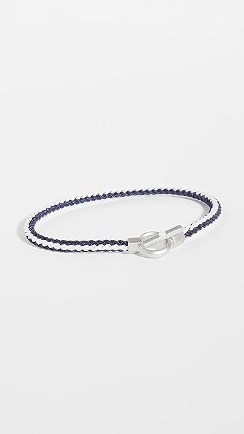 Miansai Atlas Rope Bracelet