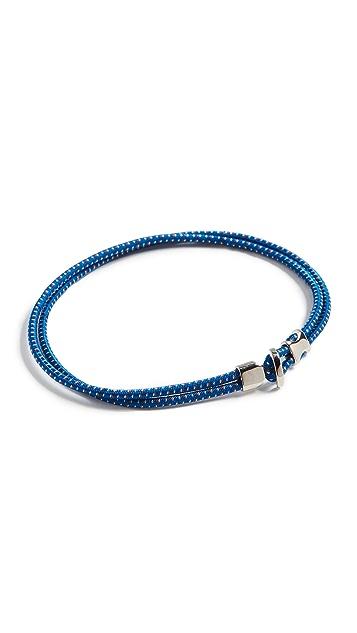 Miansai Orson Loop Bungee Rope Bracelet