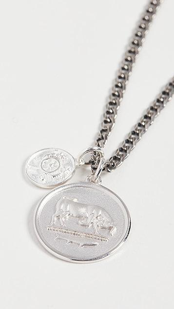Miansai Orion Pendant Necklace