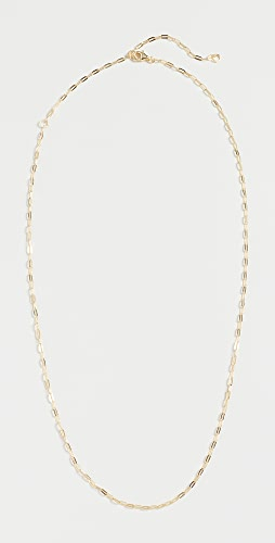 Miansai - 1.7MM Cable Chain Necklace