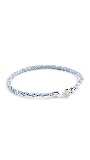 Miansai Nexus Ribbon Bracelet