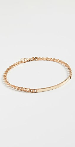 Miansai - ID Chain Bracelet