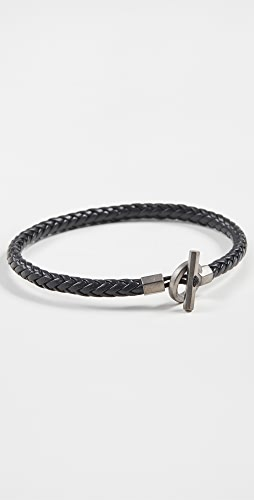 Miansai - Atlas Leather Bracelet