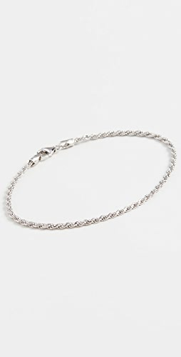 Miansai - Rope Chain Bracelet