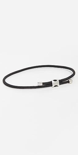 Miansai - Orson Pull Bungee Rope Bracelet