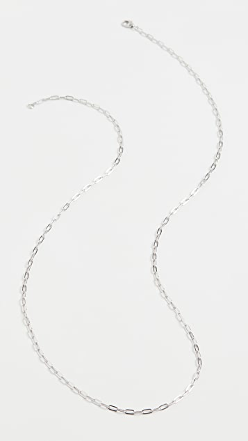 Miansai 2.5MM Cable Chain Necklace