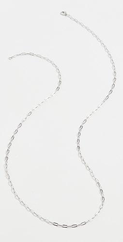 Miansai - 2.5MM Cable Chain Necklace