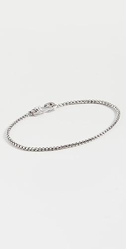 Miansai - Annex Venetian Chain Bracelet