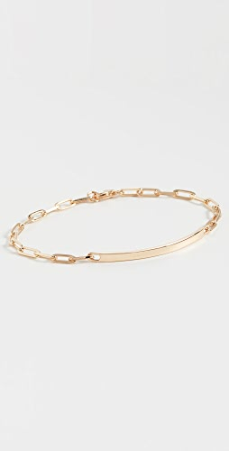 Miansai - 2.5mm ID Volt Chain Bracelet