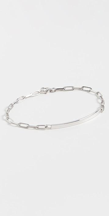 Miansai 2.5mm ID Volt Chain Bracelet