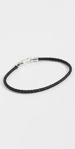 Miansai - Annex Leather Bracelet
