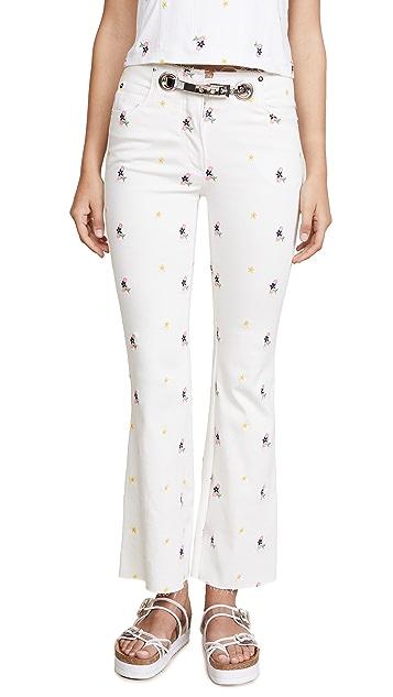 Miaou Mimi Flare Jeans
