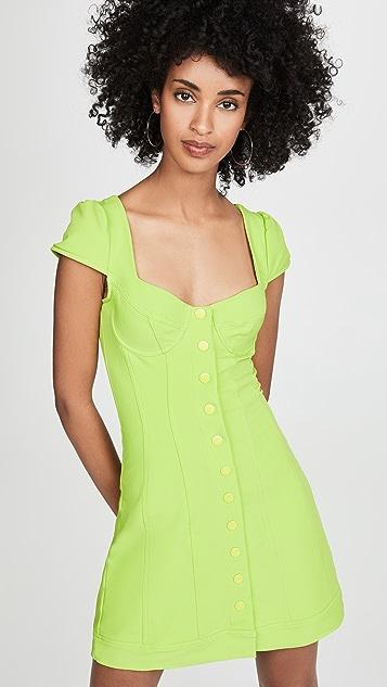 Miaou Платье Gigi