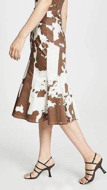Miaou Gaudi Skirt