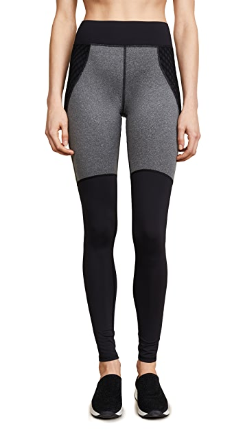 MICHI Shadow Leggings