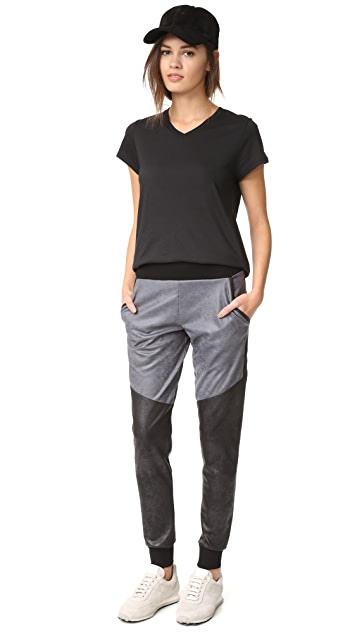 MICHI Moto Sweatpants