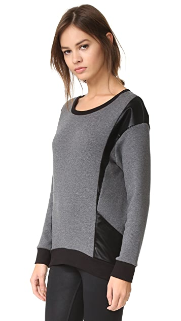 MICHI Blade Sweatshirt