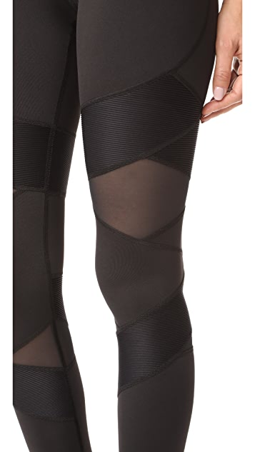 MICHI Kitana Leggings