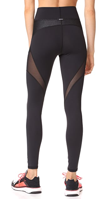 MICHI Mirage Leggings