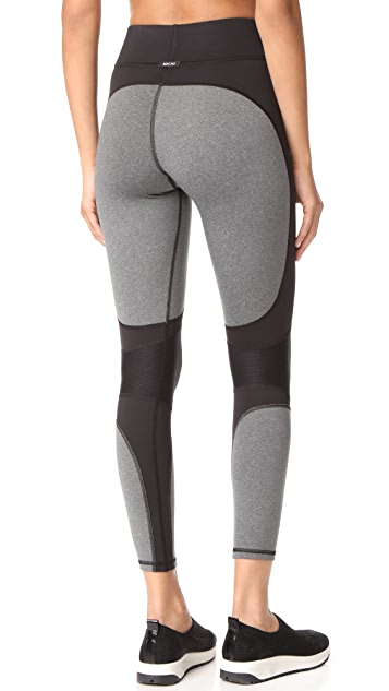 MICHI Velocity Leggings