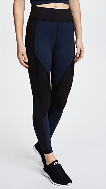 MICHI Extension Leggings
